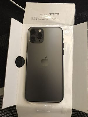 IPhone 11 Pro for Sale in Aurora, CO