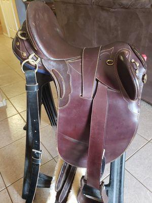 Australian saddle for Sale in Maricopa, AZ