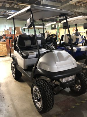 Custom golf carts starting at 3500 for Sale in New Lenox, IL