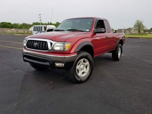 03 Toyota Tacoma 4x4 for Sale in Columbus, OH