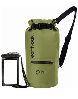 Waterproof dry bag with front zippered for Sale in Riverton, UT