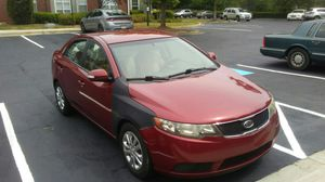 2010 Kia Forte low miles title in hand for Sale in Woodstock, GA