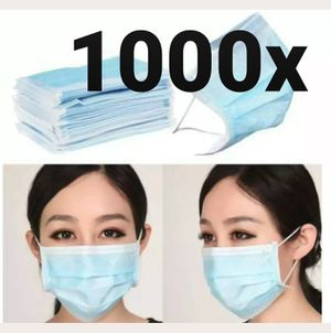 Surgical face masks new for Sale in Las Vegas, NV