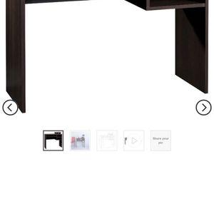 Study Desk (like New) for Sale in San Jose, CA