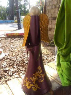 Angel candle holder for Sale in Gadsden, AL