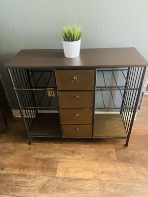 Metal Console/Entry Table for Sale in Sacramento, CA