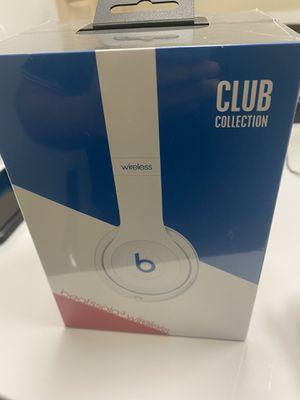 Brand new beats 3 club collection wireless for Sale in Novi, MI