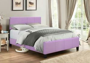 Lilac Twin Bed for Sale in Glen Burnie, MD