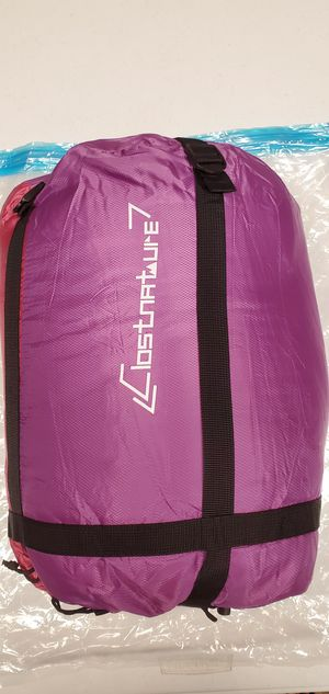 Lostnature Sleeping Bag for Sale in Hilliard, OH