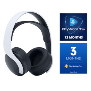 PS5 Headset - Headphones/PS plus/PS Play $300 (New) for Sale in Brooklyn, NY