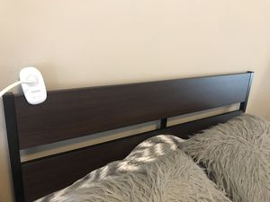 Brand new full sized bed frame for Sale in Los Angeles, CA