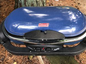 Coleman Road Trip Grill for Sale in Kennesaw, GA