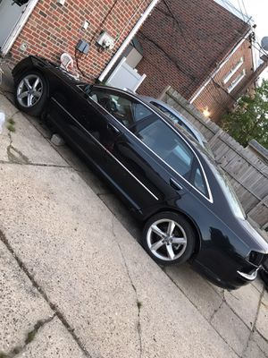 08 audi a8 (PART OUT) for Sale in Philadelphia, PA