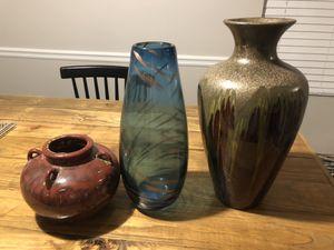 Pottery for sale for Sale in Senoia, GA