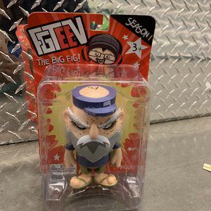 Brand New FGTEEV Postal Jenkins Season 1 Action Figure for Sale in Atlanta, GA