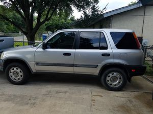 1998 Honda CRV for Sale in San Antonio, TX