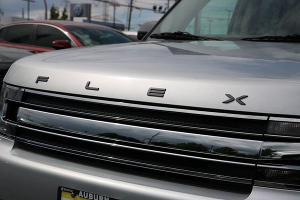 2018 Ford Flex