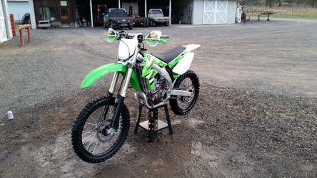 2008 kx450f for Sale in Prineville,  OR