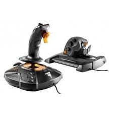 Thrustmaster T16000 flight control system for Sale in Peoria, IL