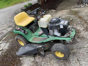 John Deere STX38 Riding Lawn Mower for Sale in Gig Harbor, WA