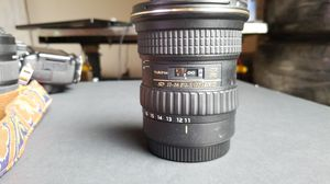 Tokina 11-16mm f2.8 Real Estate for Sale in San Gabriel, CA