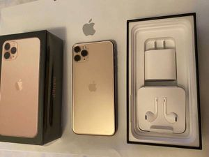 IPhone 11 pro and Apple watch for Sale in Flint, MI