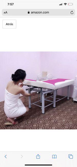 Facial/massage bed for Sale in Miami, FL