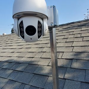 PTZ 360° SECURITY CAMERAS for Sale in Los Angeles, CA