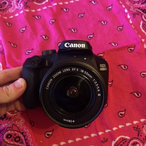 Cannon 4000D for Sale in Manteca, CA
