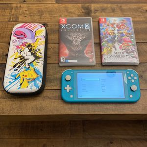 Nintendo Switch Lite for Sale in Scottsdale, AZ