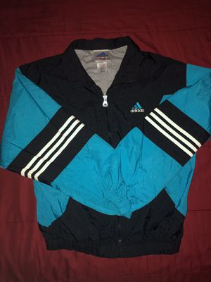 Adidas Vintage Windbreaker for Sale in Hartford, CT