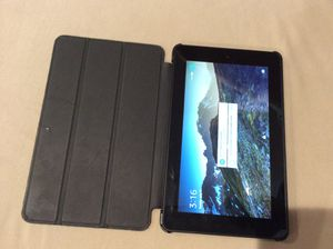 Amazon kindle fire tablet for Sale in Newark, CA