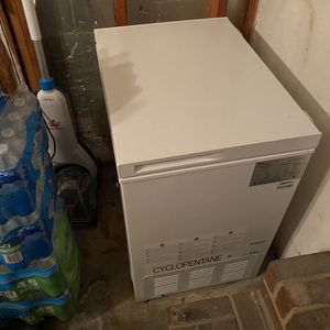 Danby 5.0 Cubic Feet $300 Or Best Offer for Sale in Portsmouth, VA