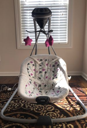 Baby Girl Swing for Sale in Nashville, TN