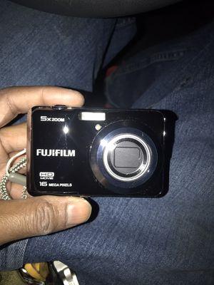 Fuji Film Digital Camera for Sale in Las Vegas, NV