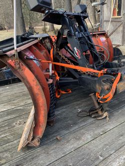 Western V Plow for Sale in Hamburg,  NJ