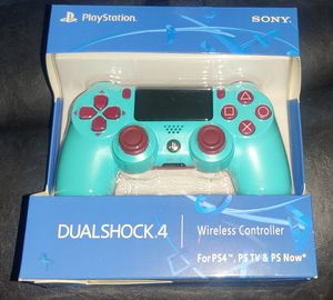 Ps4 Controller Blue Berry for Sale in Queens, NY
