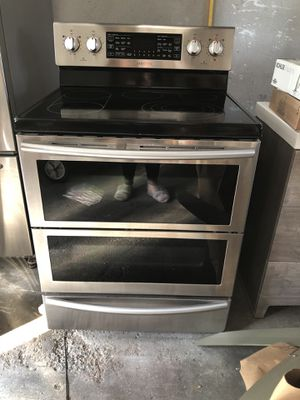 Samsung Duo Oven for Sale in Lawrence, MA