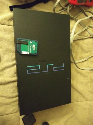 Ps2 playstation 2 for Sale in Garden Grove, CA