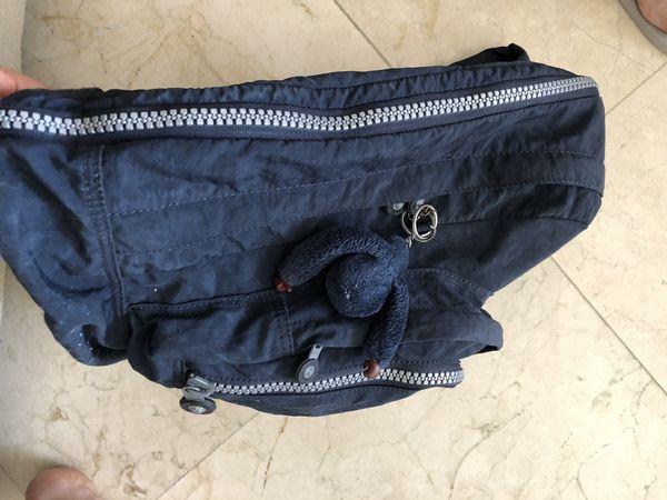 Kipling backpack. Regular price$120