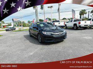 2016 Honda Civic Sedan for Sale in West Palm Beach, FL