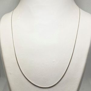 3-set 14k White Gold Chains for Sale in Bellevue, WA
