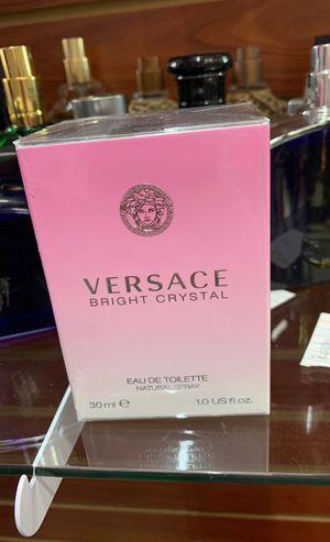 Versace Bright Crystal for Sale in Dallas, TX