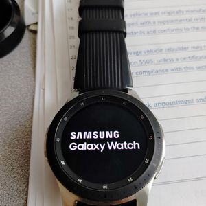 46mm Samsung galaxy Watch Waterproof 4th Gen for Sale in Elk Grove, CA
