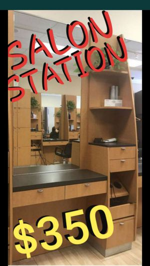 Salon station for Sale in Los Angeles, CA