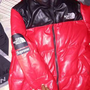 Northface/Supreme Coat XL for Sale in Norcross, GA