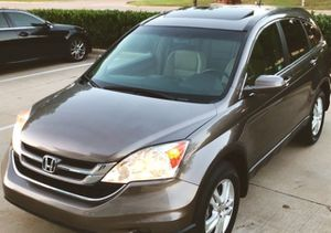 SUPER DEPENDABLE HONDA CR-V SUV 2010 for Sale in Huber, GA