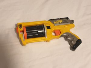 Nerf gun for Sale in Highland, CA