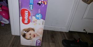 Size 5 Diapers for Sale in Sterling Heights, MI