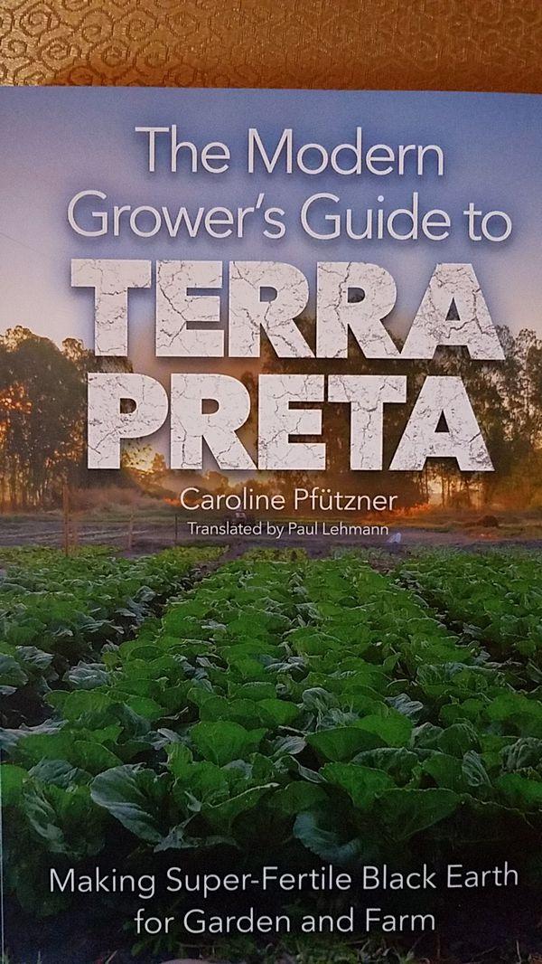 The Modern Growers guide to Terra Preta